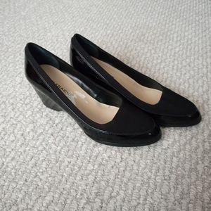 Ellen Tracy Dress Shoes Sz 8